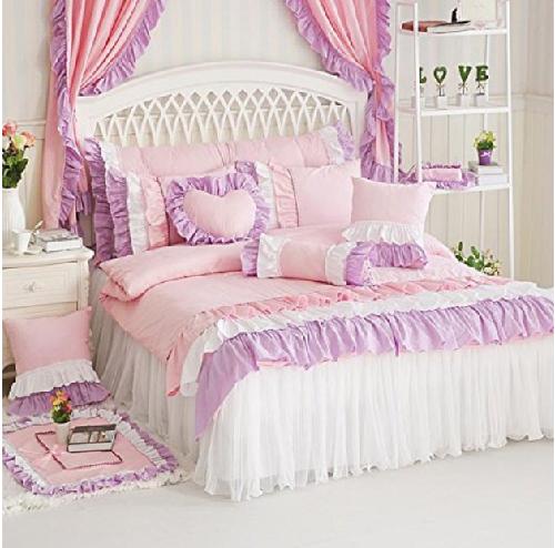 Bed Ruffles